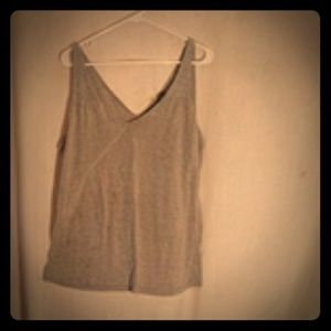 Mossimo sleeveless tank